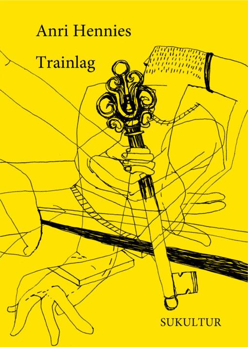 Anri Hennies: Trainlag (SL 133)