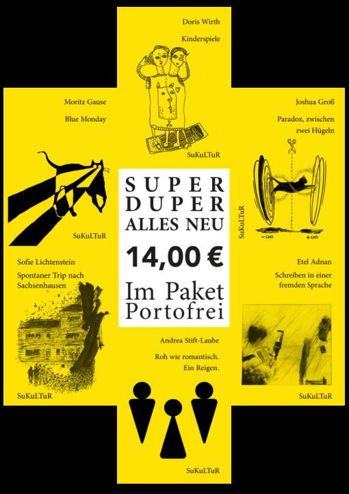 Das Alles-Neu-Superduper-Leseheftpaket! (Paket 2)