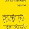 Nikola Richter: Oder mal wieder Halma (SL 30)