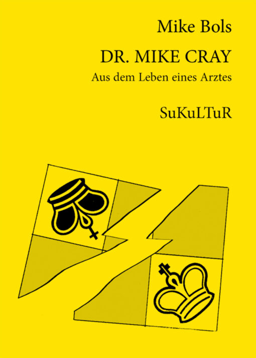 Mike Bols: Dr. Mike Cray (SL 61)
