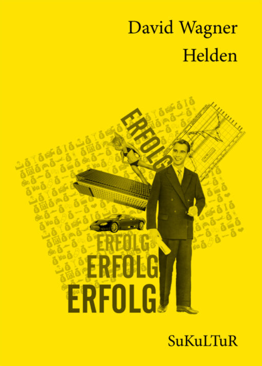 David Wagner: Helden (SL 79)