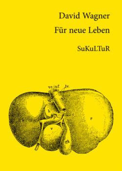 David Wagner: Für neue Leben (SL 85)