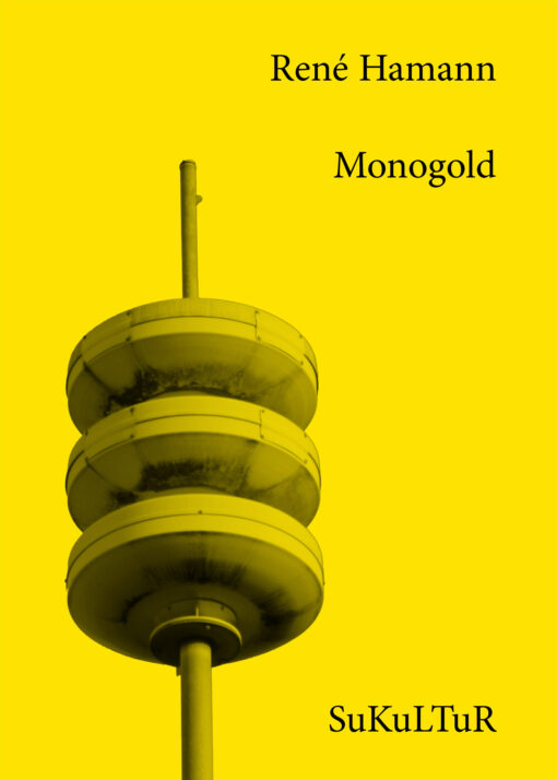 René Hamann: Monogold (SL 130)