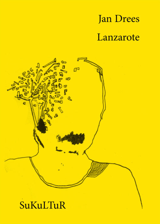Jan Drees: Lanzarote (SL 145)