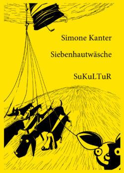 Simone Kanter: Siebenhautwäsche (SL 155)
