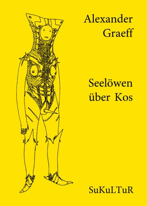 Alexander Graeff: Seelöwen über Kos (SL 164)