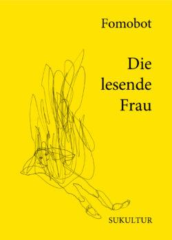 Fomobot: Die lesende Frau (SL 184)